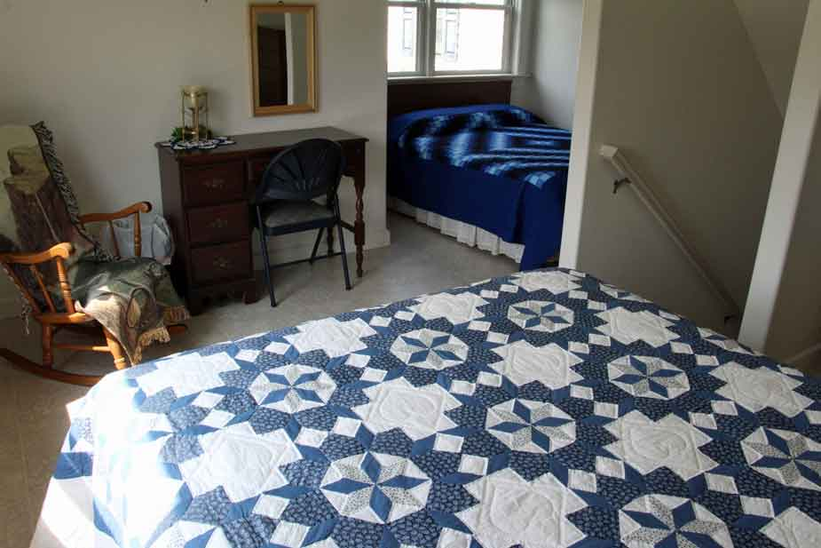 Dutch Homestead Amish Guesthouse Amish Farm Stay