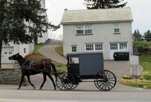 Lancaster Pennsylvania Amish Bed and Breakfast